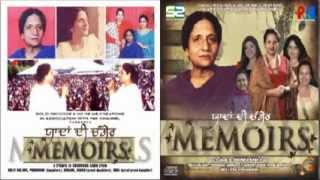 nimmi nimmi memoirs latest punjabi songs dolly guleria surinder kaur solid records
