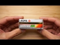 Shooting Expired Film: Agfa Optima 400