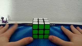 Cómo Resolver el Cubo de Rubik en Menos de 1 Minuto
