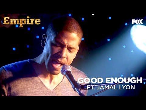 EMPIRE   Good Enough ft. Jamal Lyon   S1 EP1   FOX