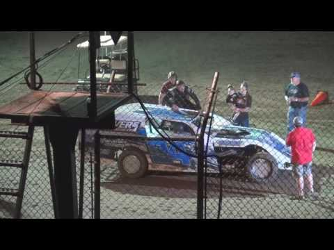 Central Missouri Speedway USRA A&B Mods