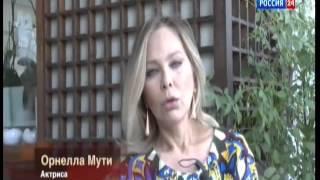 Мехрибан Алиева - Россия 24