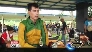 Balap Suka-Suka by VBV feat. Lambretta Club Indonesia racing