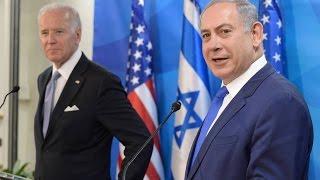"""""""Интифада ножей"""" продолжается. Байден призвал Израиль не надеяться на силовые методы"""