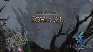 FFXIV Heavensward Dungeonguide | 002 Sohm Al (deutsch)