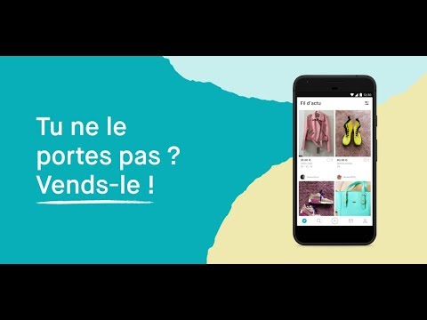 2f27dfff1e67b Vinted – Applications sur Google Play