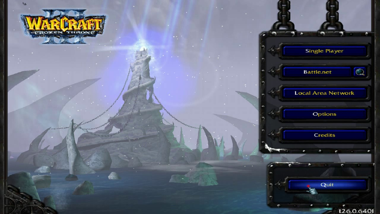 Warcraft iii: the frozen throne latest version 2019 free download.