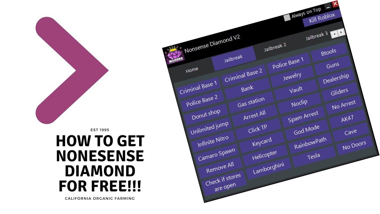 How to download nonsense diamond!!! - YouTube