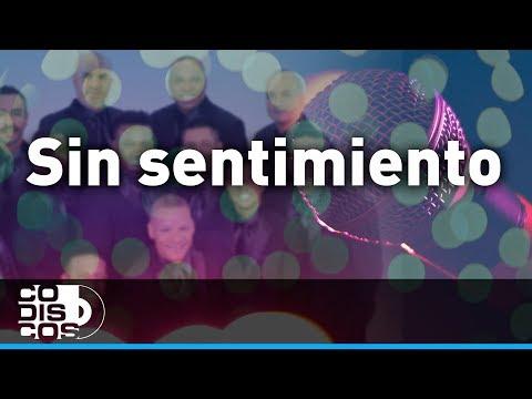 Sin Sentimiento, Grupo Niche, Karaoke