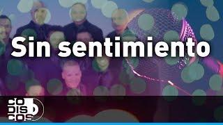 Sin Sentimiento, Grupo Niche - Karaoke