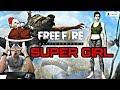 Free Fire: Battlegrounds - SUPER GIRL