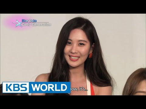 National girl group - Girls' Generation (Entertainment Weekly / 2015.02.13)