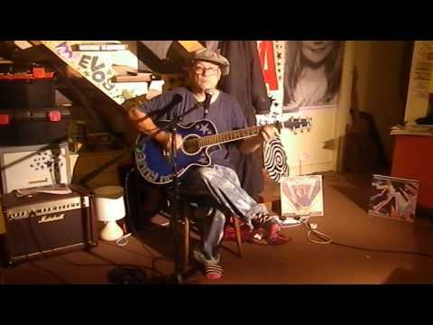 Lord Rockingham's XI - Hoots Mon - Acoustic Cover - Danny McEvoy