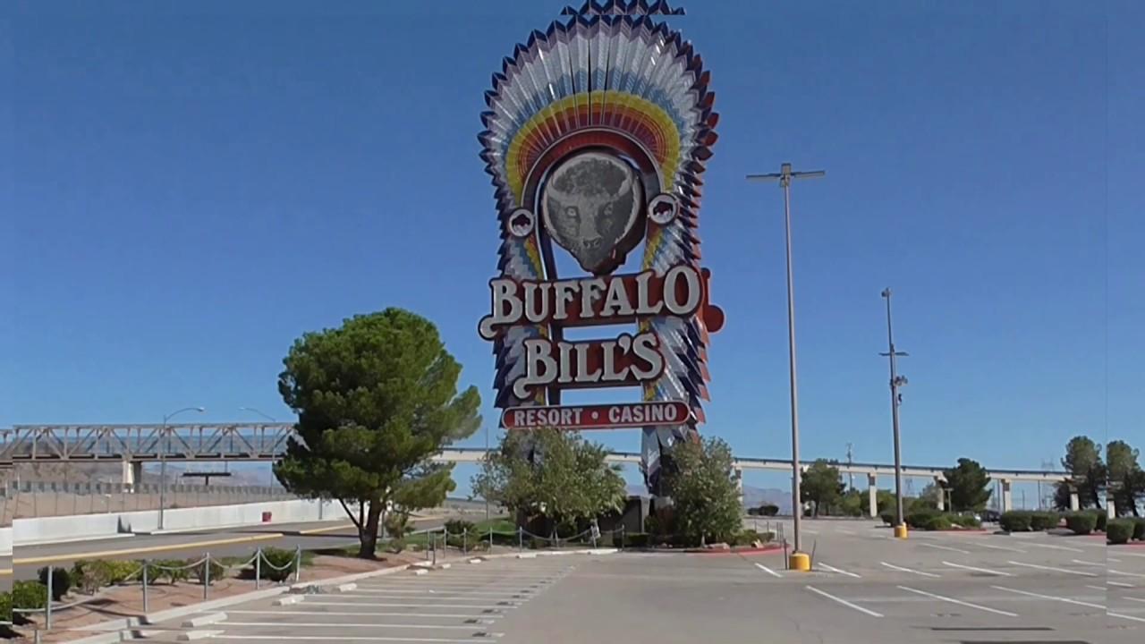 Buffalo Bill Casino