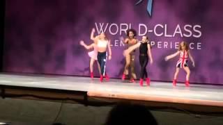 ALDC group dance