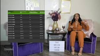 S2 Ep. 4 Forex explained, Amber Guyger Sentencing, Nick Cannon, Elizabeth Warren and more!