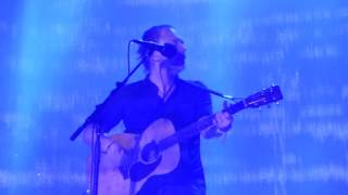 Radiohead: How To Disappear Completely - 3-Arena Dublin Ireland 2017-06-20 front row 1080HD