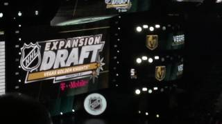 NHL  expansion draft part one