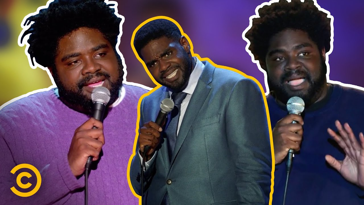 Download (Some of) The Best of Ron Funches