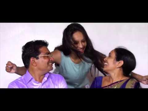 dikari mari ladakvayi (Lathiya Family) pre-wedding song