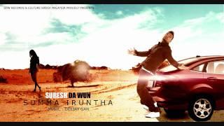 Summa Iruntha - Suresh Da Wun (A VALENTINES DAY SPECIAL RELEASE 2011)