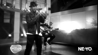 Ne-Yo - Religious Live On The Morning Show Australia