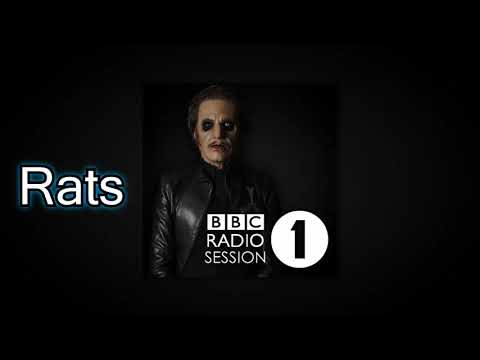Ghost - Rats (BBC Session 2019)