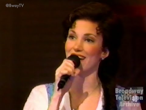 """Deborah Gibson - """"Home"""" - BEAUTY AND THE BEAST (The View 10-31-97)"""