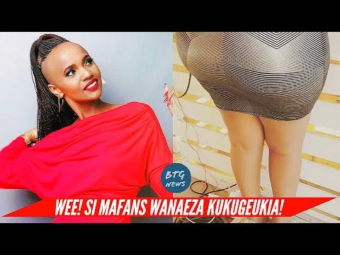 PIERRA MAKENA BLASTED BY FANS FOR POSTING HER 'BODY' TO BOOST CAREER |BTG News