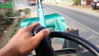 Download Video cara mudah mengendarai wheel loader MP3 3GP MP4