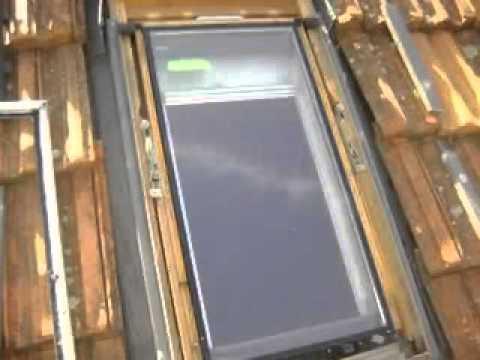 Reparacion ventana de techo 1521557081 47653357 velux 2013 for Ventanas para techo