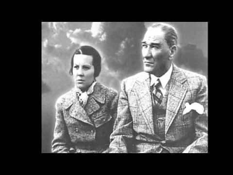 Sabiha Gökçen ve Dersim İsyanı (Dünyanın İlk Kadın Savaş Pilotu)