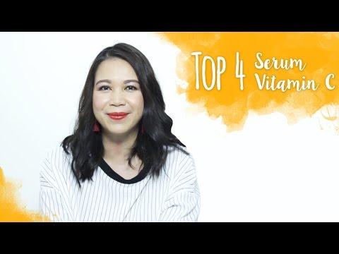 Top 4 Serum Vitamin C versi Affi Assegaf | Skincare 101