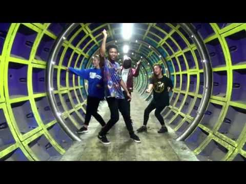 Labrinth - Express Yourself (A2 Media Music video by TMG)