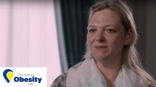 German weight loss surgery patient shares her story – European Obesity Day
