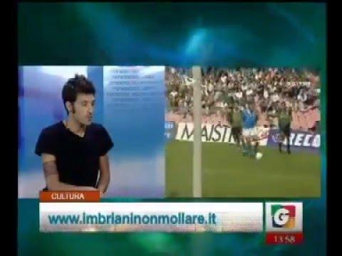 Guatemala television per Carmelo Imbriani