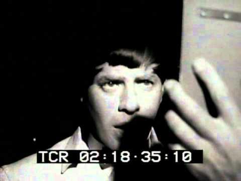 "Jerry Lewis Stella Stevens ""The Nutty Professor"" 1963 behind the scenes newsreel"