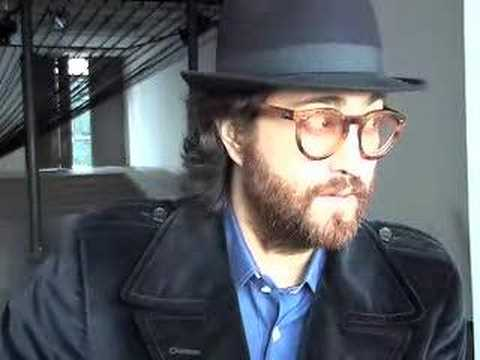 Interview with Sean Lennon