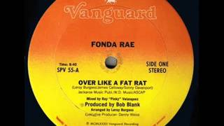 Over Like A Fat Rat - Fonda Rae