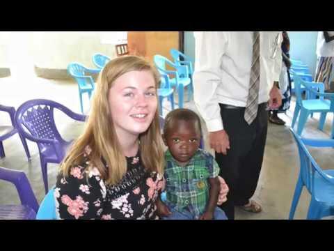 Lifewater - Uganda 2017