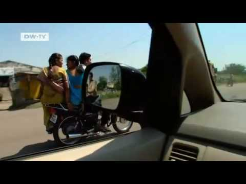 Made in Germany | Indien - Deutsche Autoindustrie in Pune