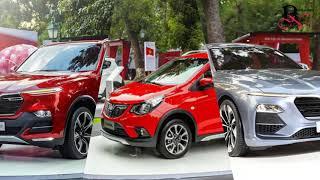Bán với giá 370 triệu đồng, VinFast Fadil có độc chiếm thị trường ô tô Việt Nam?