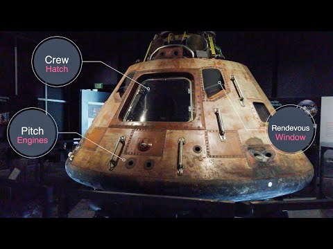 360-tour-of-apollo-11-capsule's-exterior-features