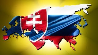 1939 Slovakia annexes most of Europe and Asia in Hearts of Iron 4