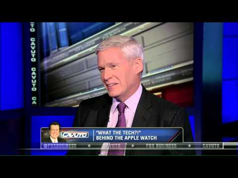 Mark Everson on Fox Business Network