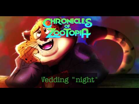 Chronicles Of Zootopia - Chapter 18 - Schroedinger's Cheetah - Fanfiction Reading