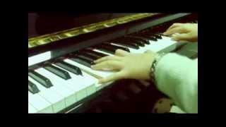 Đoạn cuối giấc mơ piano cover:)