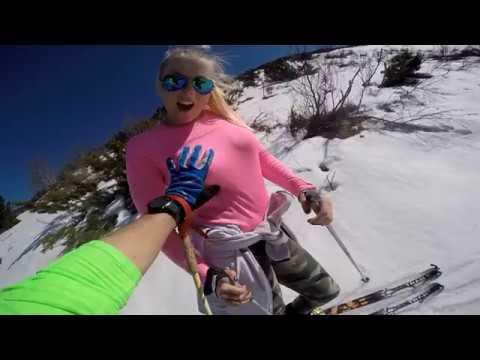 Monte Bondone Italy 2017 Ski - Holiday