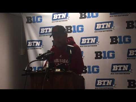 HOL HD: Mike Riley talks win over Illinois