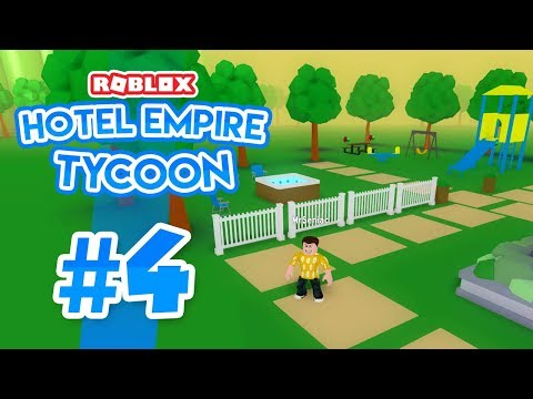 3 STAR HOTEL - Roblox Hotel Empire Tycoon #4